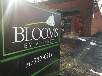 Local Florist making daily deliveries of Flowers Roses Plants and Gifts